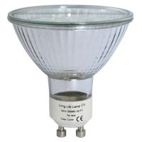 7w 63mm GU10 LED Warm White Replacment for 63mm Halogen bulb