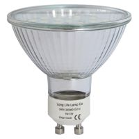 7w 63mm GU10 LED Cool White Replacement for 63mm Halogen Bulb