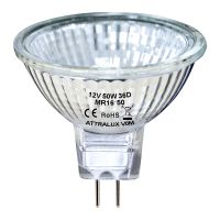 MR16 Halogen 50w 12v Light Bulb