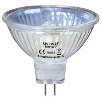 MR16 Halogen Light Bulb 7w Lamp