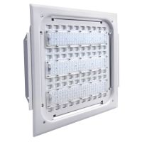 150w Petrol Station Under Canopy LED Down Lights Very Bright Pure white light IP66 3 Year Warranty